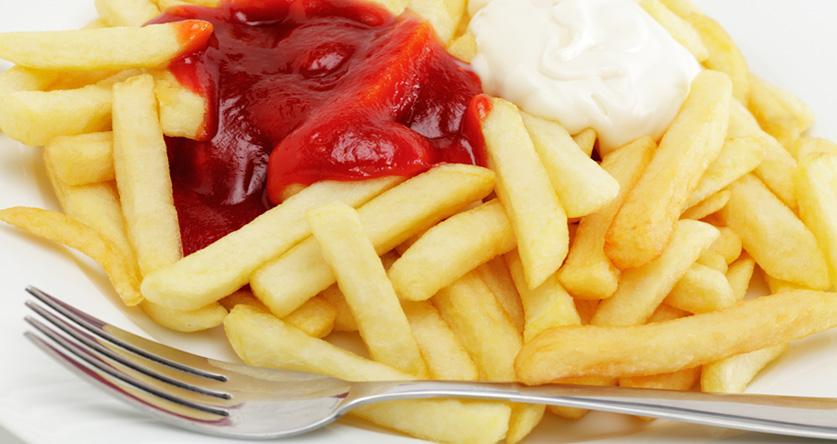 Acrylamid: Problematischer Stoff in Lebensmitteln