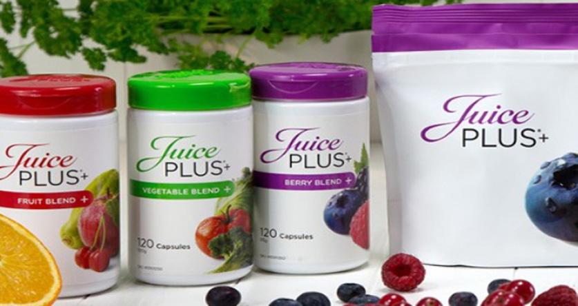 "VSZ warnt vor Nahrungsergänzungsmittel ""Juice Plus"""