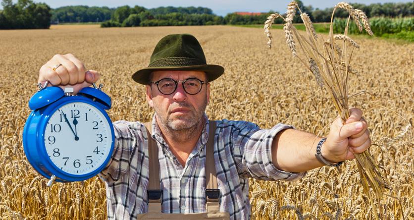 Agricall – Hilfe für Landwirte in Not