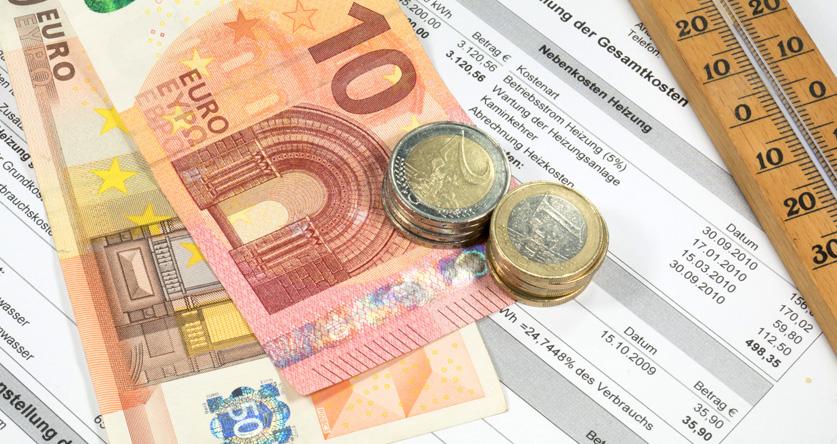 L'indexation des loyers