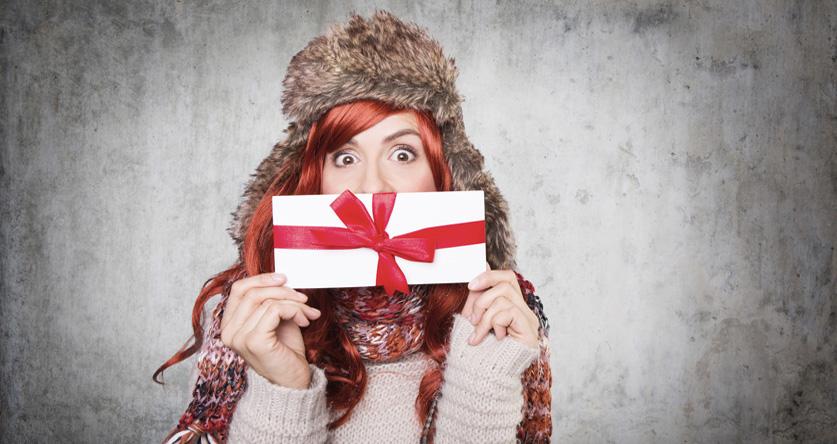 Geschenkgutscheine, … wie sind die gesetzlichen Regeln?
