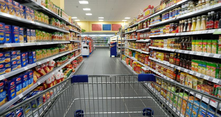Einkaufsfallen im Supermarkt