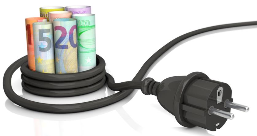 Warum ist der Strompreis so hoch?