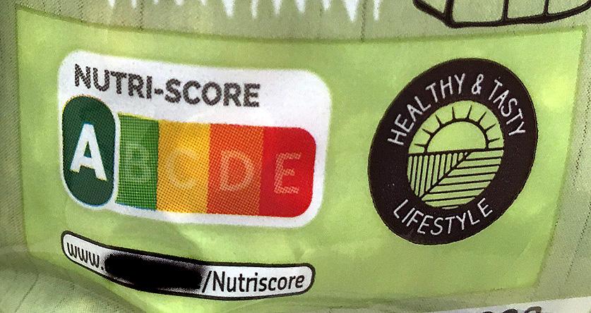 Nutri-Score: Wie erkenne ich gesundes Essen?