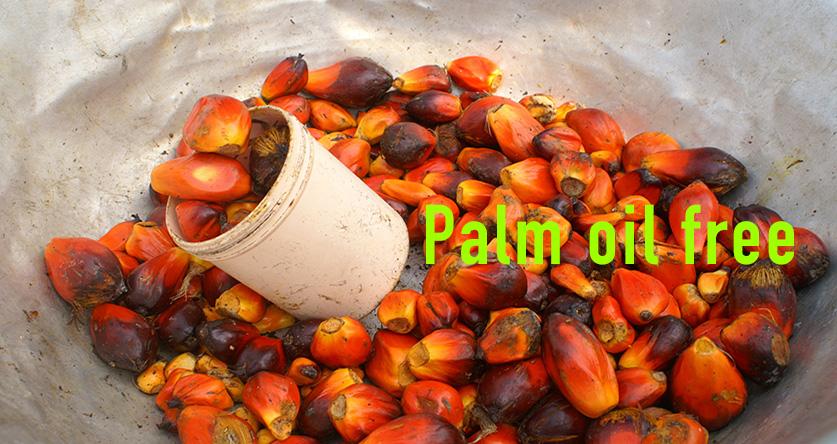 Palmöl: Negative Folgen auch für die Gesundheit