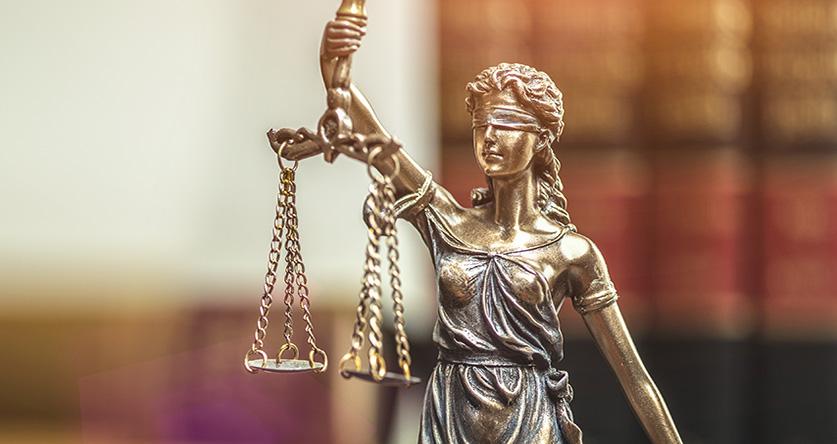 Friedensgericht Sankt Vith ab 1. Oktober geschlossen