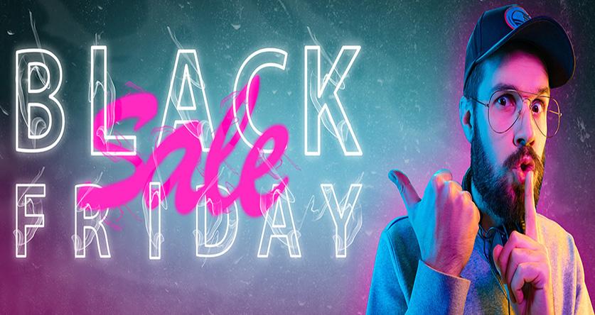 Conseils pour les achats du «Black Friday»