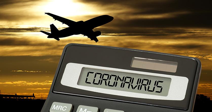Was tun, wenn der Flug ausfällt?